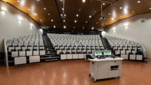 Rutherford House Lecture Theatre